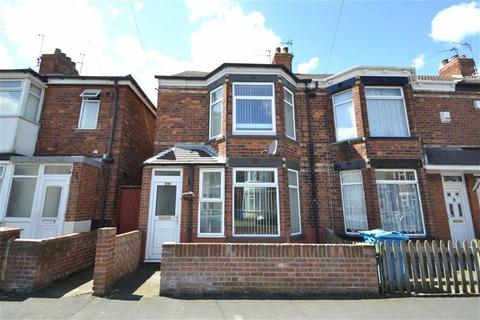 2 bedroom terraced house for sale - Monmouth Street, Hull
