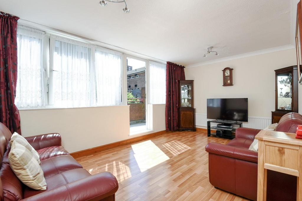 2 Bedrooms Flat for sale in Kipling Street, Borough, SE1