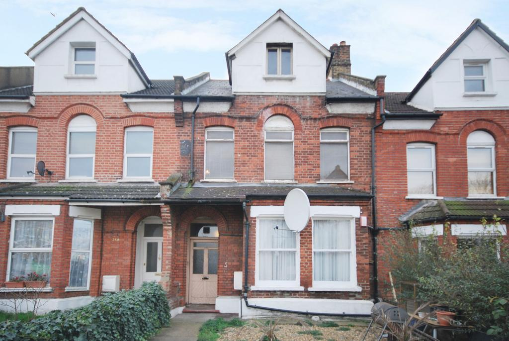 4 Bedrooms Flat for sale in Lordship Lane East Dulwich SE22