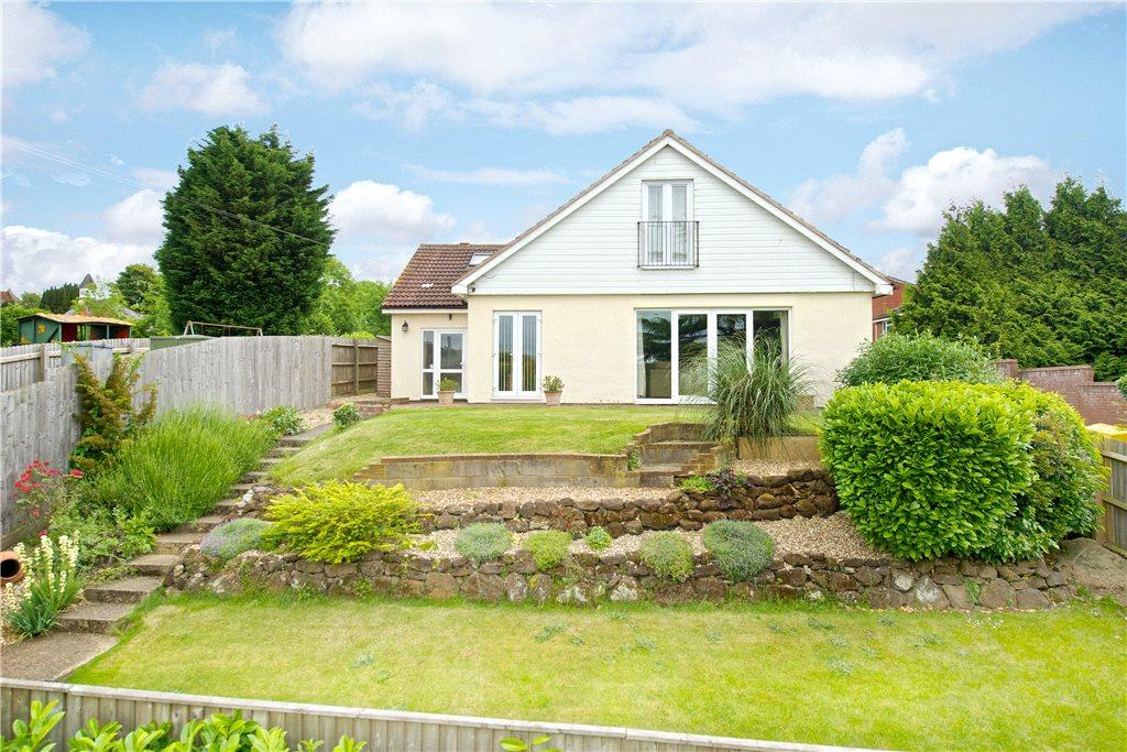 5 Bedrooms Detached House for sale in Great Brickhill Lane, Little Brickhill, Milton Keynes, Buckinghamshire
