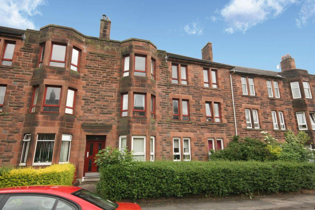 3 Bedrooms Flat for sale in 1/1, 55, Glencoe Street, Anniesland, Glasgow, G13 1YW