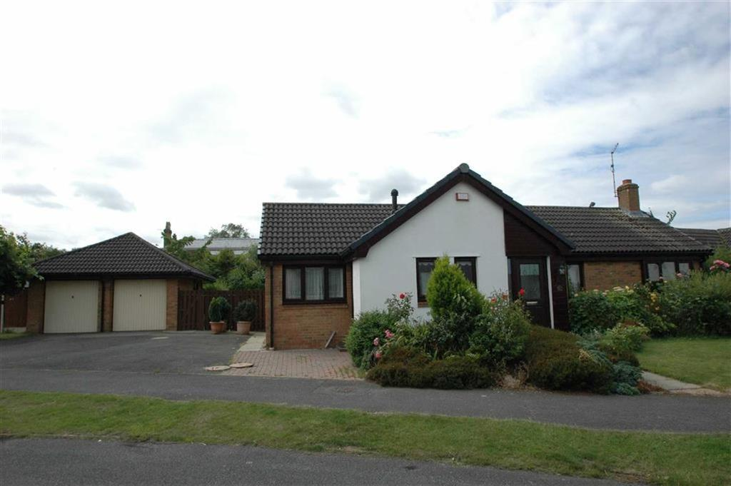 3 Bedrooms Detached Bungalow for sale in Five Ashes Road, Westminster Park, Chester