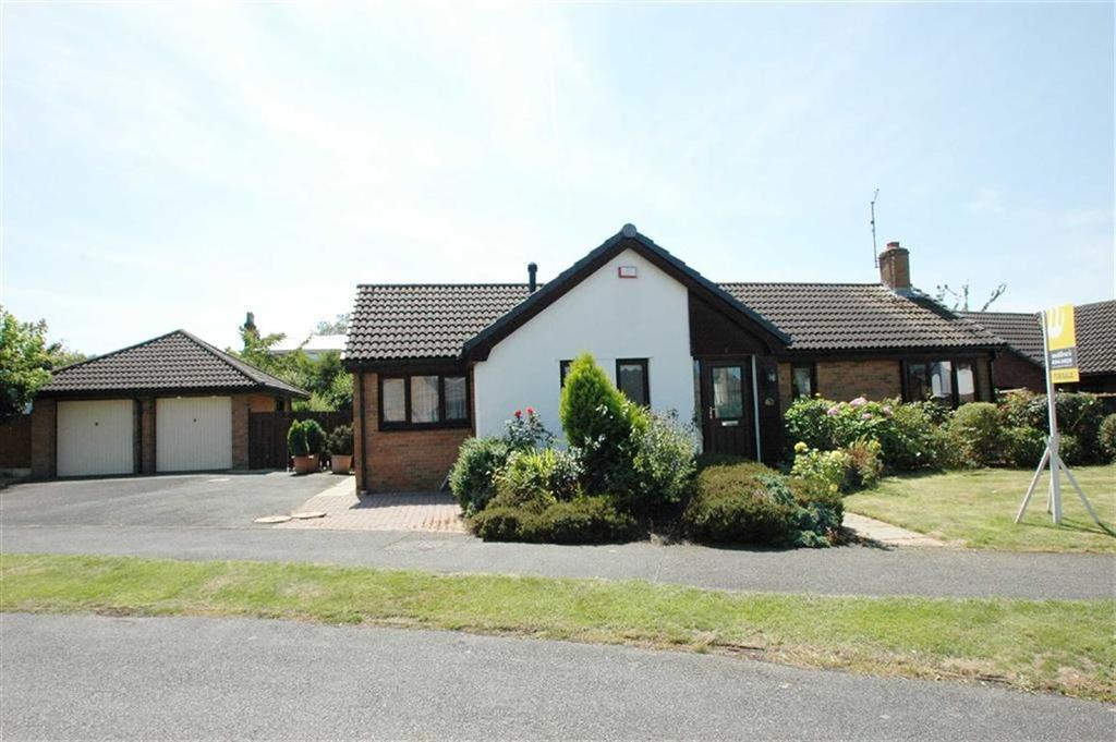 3 Bedrooms Detached Bungalow for sale in Five Ashes Road, Westminster Park