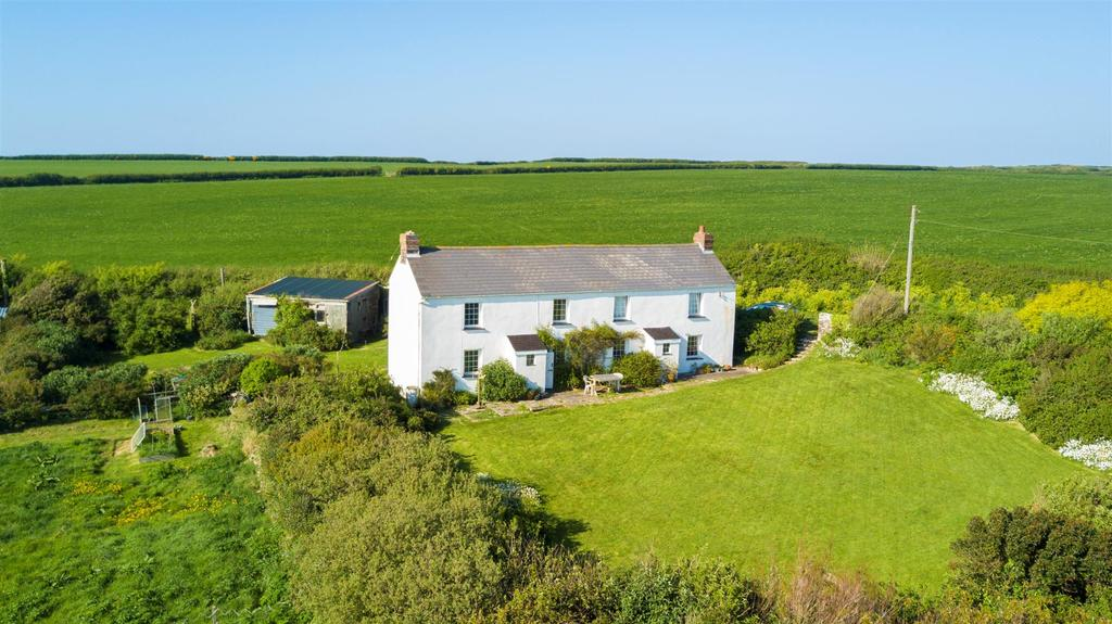 4 Bedrooms House for sale in Hartland, Bideford
