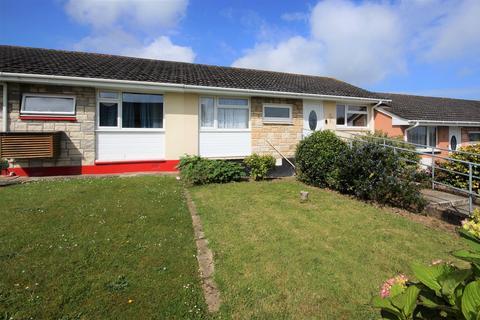 2 bedroom terraced bungalow for sale - Beech Bank, Bideford