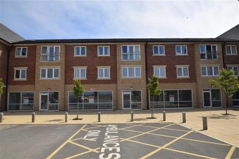 Retail property (high street) to rent - Ashmead Square, Scarborough, North Yorkshire