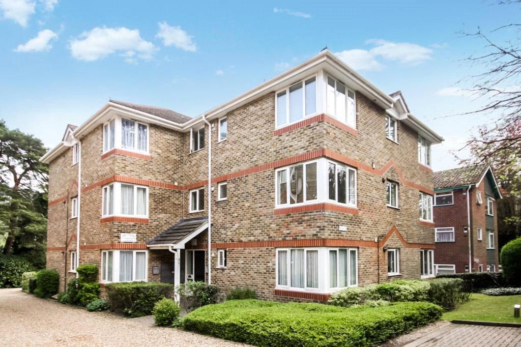 2 Bedrooms Flat for sale in The Allens, 67 Surrey Road, Branksome, Dorset, BH12