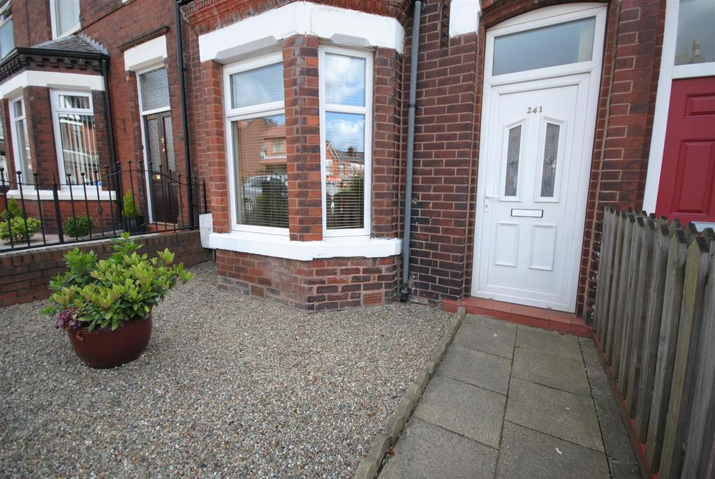 2 Bedrooms Terraced House for sale in Gidlow Lane, Wigan