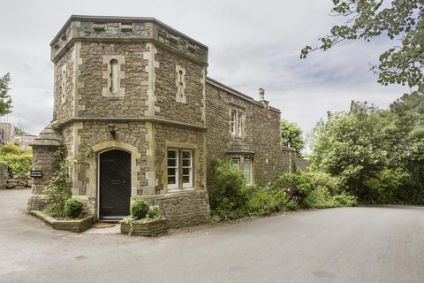 2 bedroom detached house to rent - Goodeve Park, Hazelwood Road, BS9