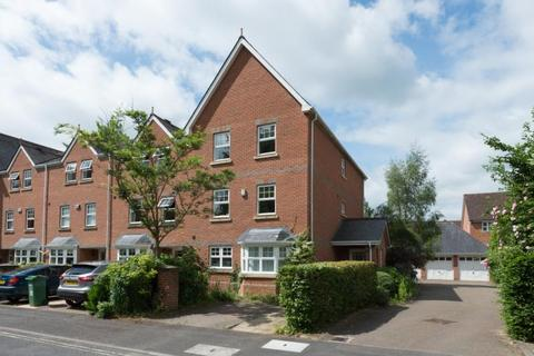 5 bedroom terraced house for sale - Hyde Place, Oxford