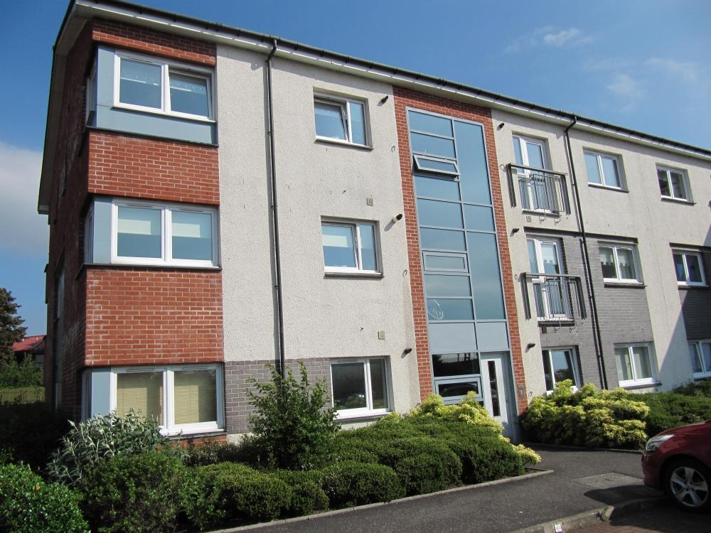 2 Bedrooms Flat for sale in 35 Miller Street, Flat 0/1, Clydebank, G81 1UR