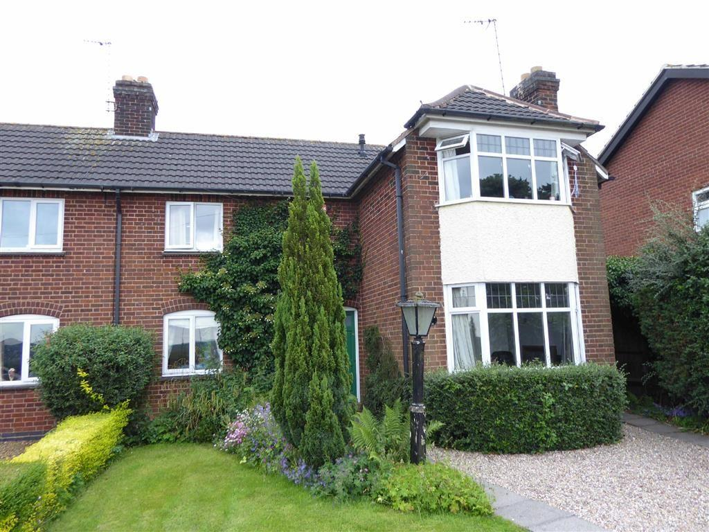 3 Bedrooms Semi Detached House for sale in Desford Road, Kirby Muxloe