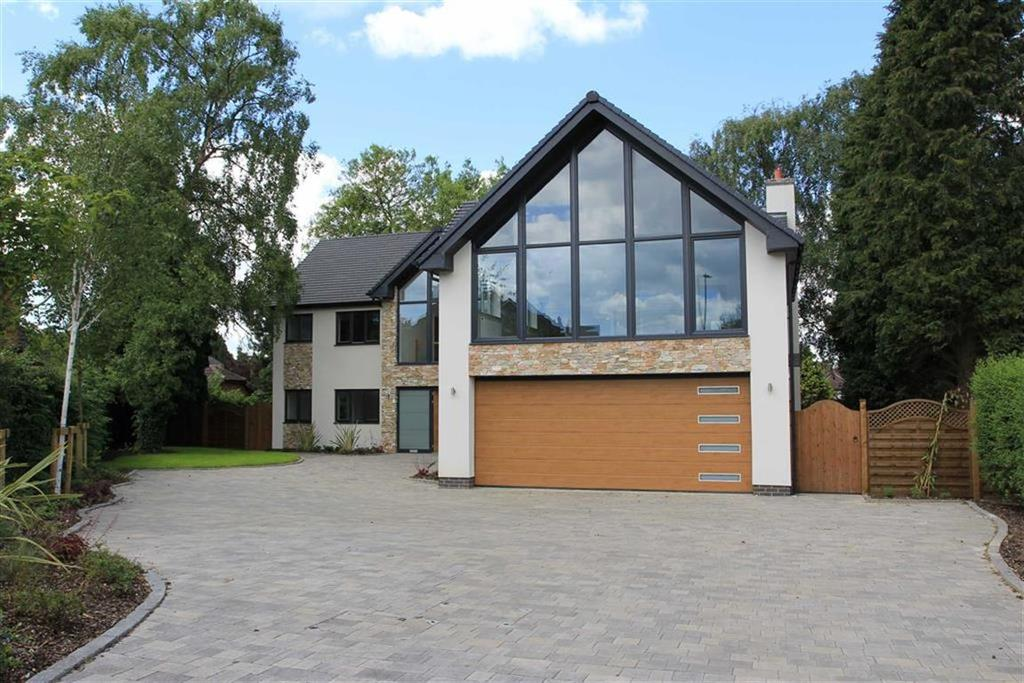 6 Bedrooms Detached House for sale in St Andrews Drive, Oadby, Leicester