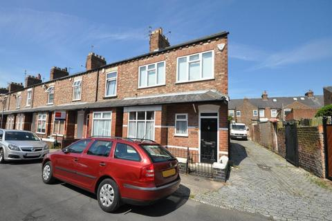 2 bedroom end of terrace house for sale - Falsgrave Crescent, Burton Stone Lane, York