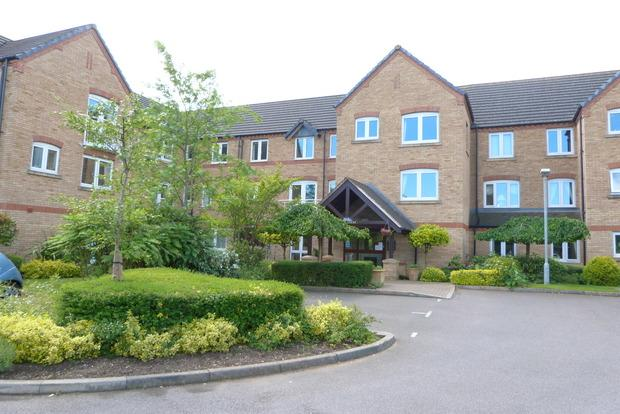 2 Bedrooms Apartment Flat for sale in Forge Court, Syston, LE7