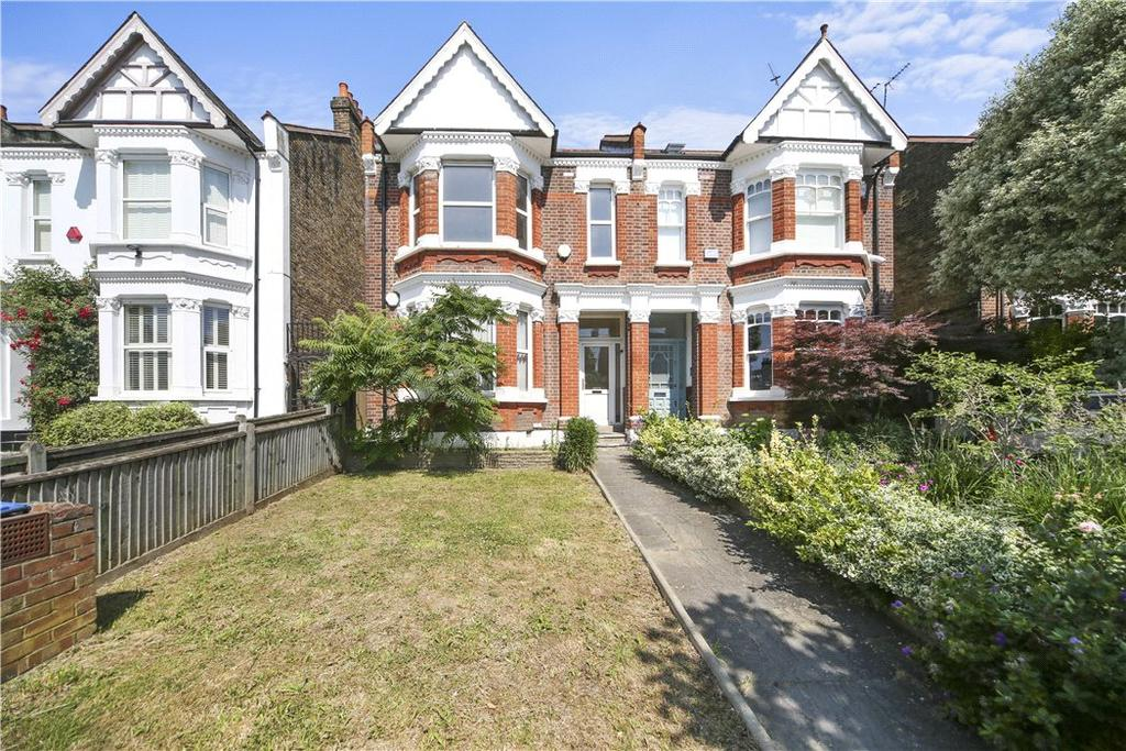 5 Bedrooms Flat for sale in Chevening Road, Queen's Park, London, NW6