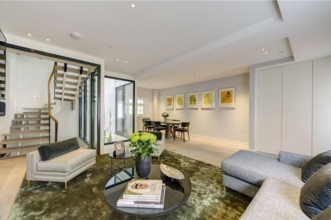 3 bedroom mews for sale - Eaton Mews North, Belgravia, London, SW1X