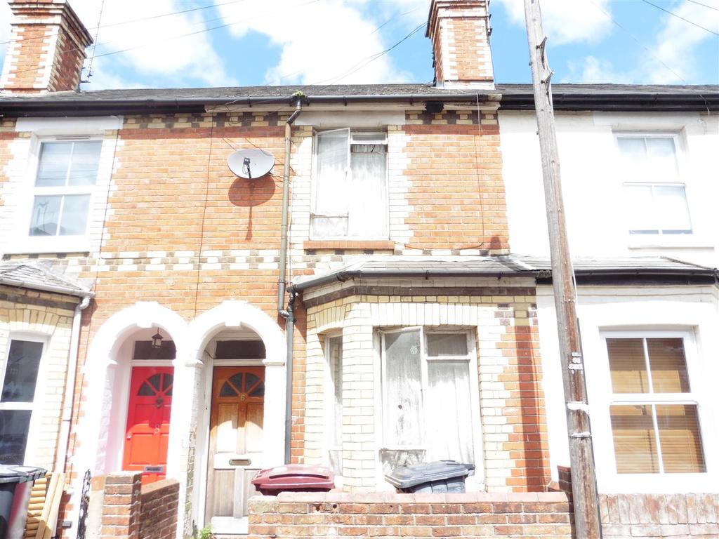 3 Bedrooms Terraced House for sale in Dorothy Street, Reading