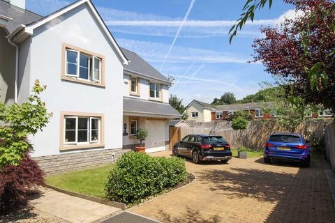 4 bedroom detached house for sale - Grants Close, Cardiff