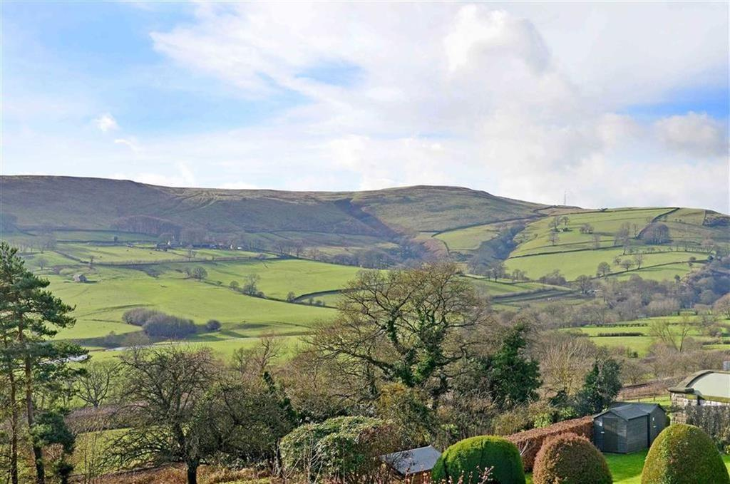 4 Bedrooms Detached House for sale in High Hawthorns, Jaggers Lane, Hathersage, Hope Valley, Derbyshire, S32