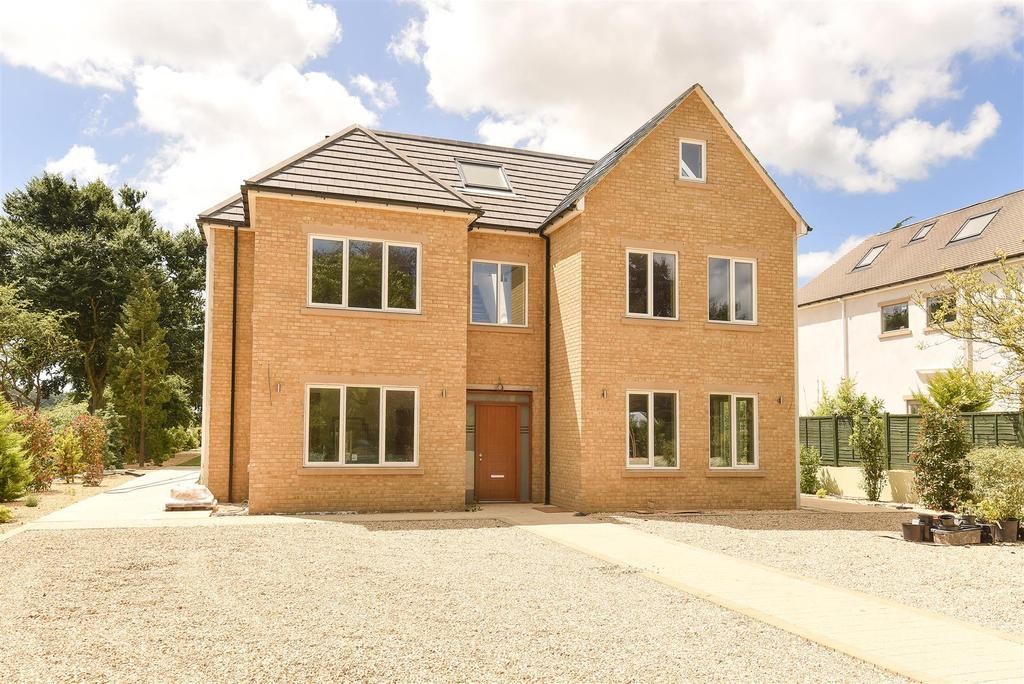 8 Bedrooms Detached House for sale in Stanton Road, Harcourt Hill