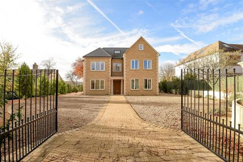 8 bedroom detached house for sale - Stanton Road, Harcourt Hill