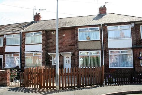 2 bedroom terraced house to rent - Deepdale
