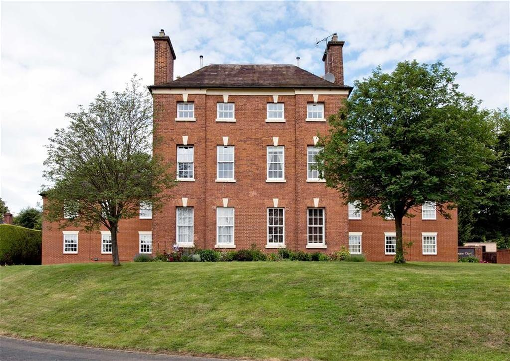 1 Bedroom Apartment Flat for sale in Apartment 6, Mansion Court, Heath House Drive, Wolverhampton, South Staffordshire, WV5