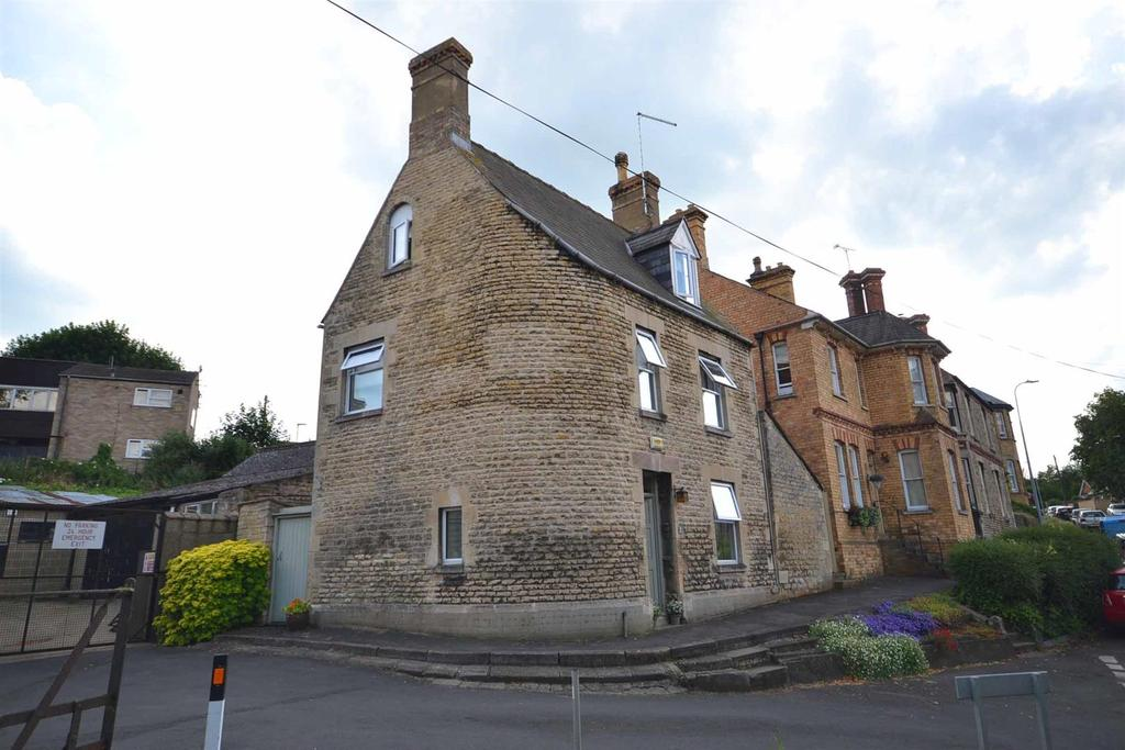 2 Bedrooms Town House for sale in Empingham Road, Stamford