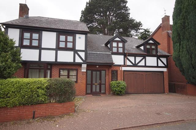 5 Bedrooms Detached House for sale in Hardwicke Court, Llandaff, Llandaff, Cardiff CF5