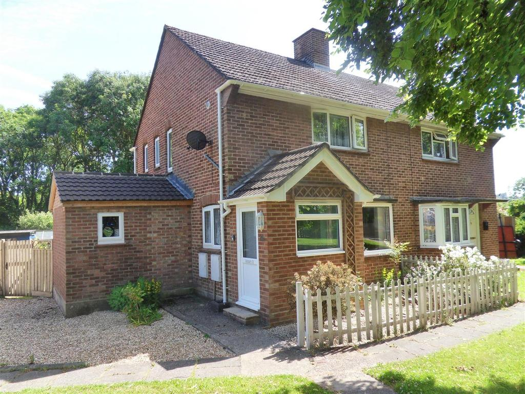 2 Bedrooms House for sale in Home Meade, Newport