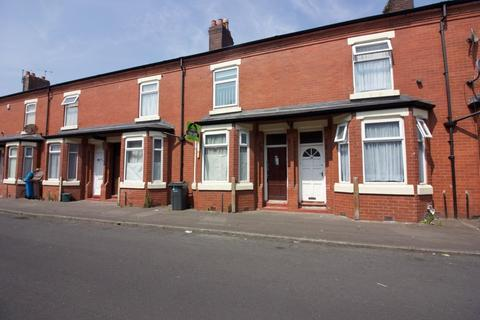 4 bedroom terraced house to rent - Grassfield Avenue, Salford