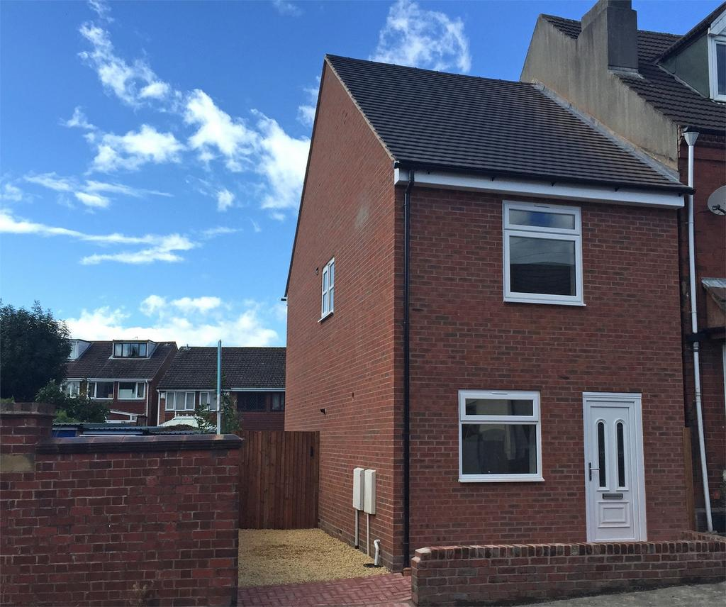 2 Bedrooms Detached House for sale in Victoria Road, BRIERLEY HILL, West Midlands