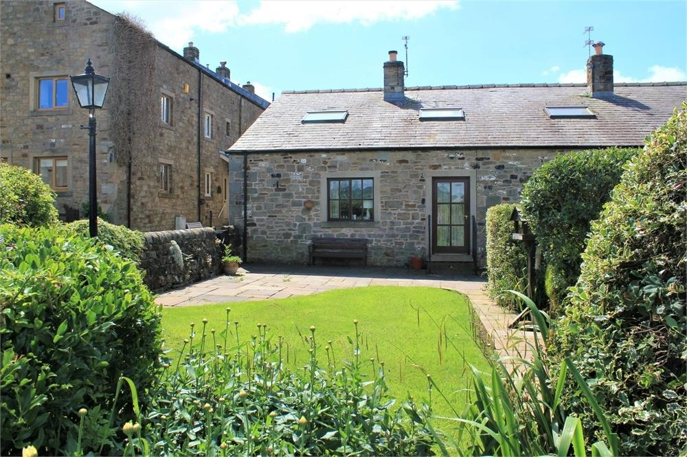 3 Bedrooms Cottage House for sale in The Smithy, Withgill Fold, Clitheroe