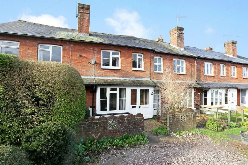 2 Bedrooms Terraced House for sale in Alresford, Hampshire