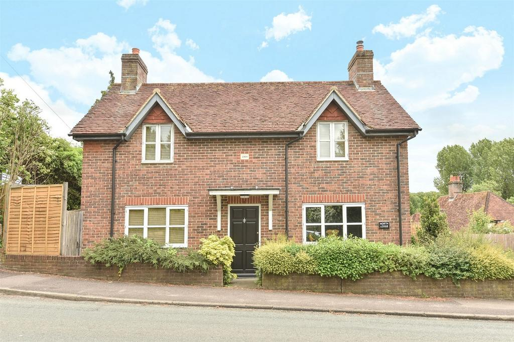 2 Bedrooms Detached House for sale in West Meon, Hampshire
