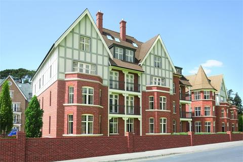 1 bedroom flat for sale - Knyveton Road, Bournemouth, Dorset