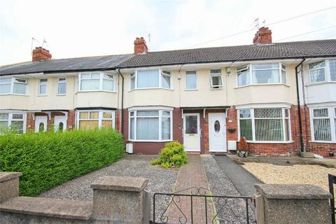 2 bedroom terraced house for sale - Woodlands Road, Hull, East Riding of Yorkshire