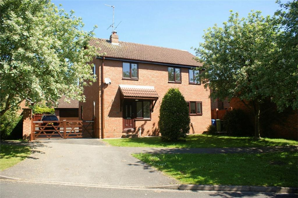 4 Bedrooms Detached House for sale in The Stray, South Cave, Brough, East Riding of Yorkshire