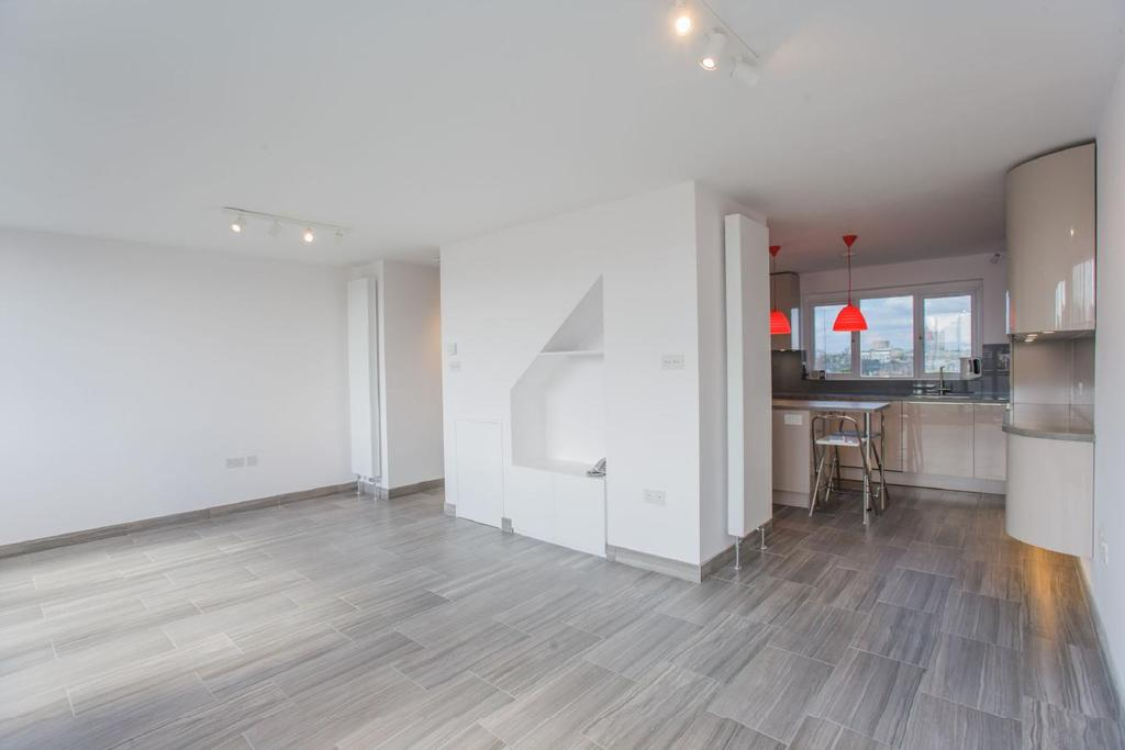 3 Bedrooms Flat for sale in Notting Hill Gate, Notting Hill, W11