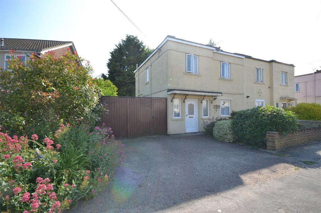 2 Bedrooms Semi Detached House for sale in Cressing Road, Braintree, Essex