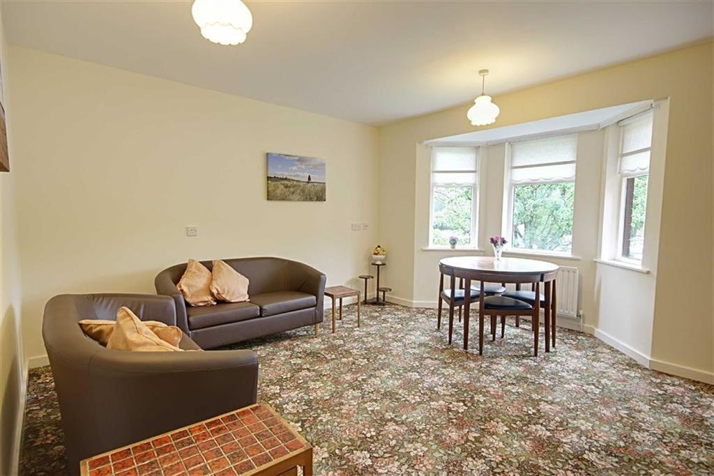 2 Bedrooms Flat for sale in Catherine Cookson Court, South Shields, Tyne Ands Wear