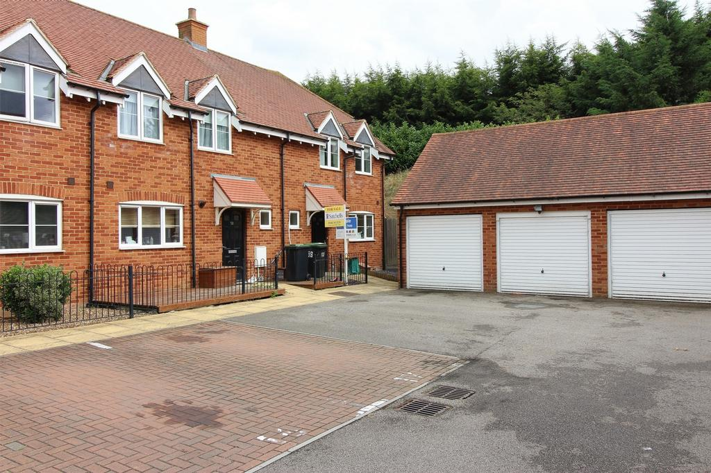 3 Bedrooms End Of Terrace House for sale in River View, Shefford, Bedfordshire