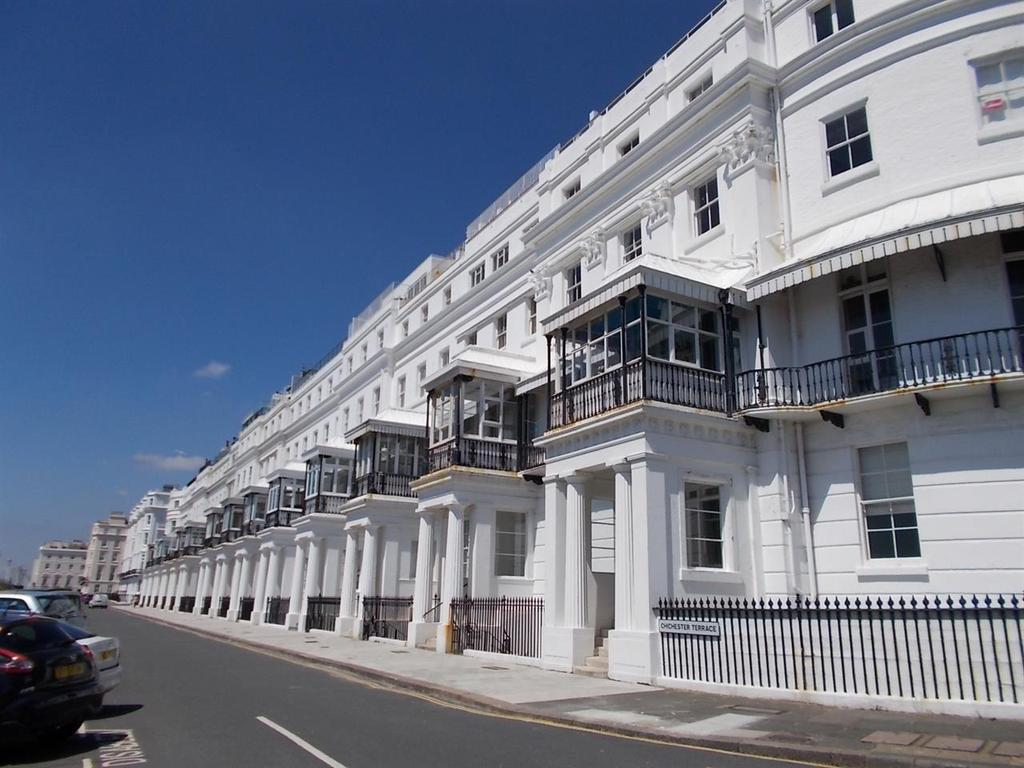 1 Bedroom Flat for sale in Chichester Terrace, Kemp Town, Brighton