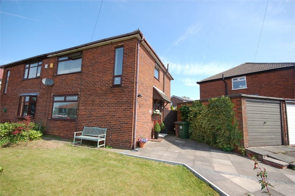 4 Bedrooms Semi Detached House for sale in Portreath Way, Windle, St Helens, Merseyside