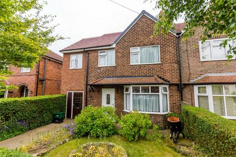 4 bedroom semi-detached house for sale - Barmby Avenue, Fulford, YORK