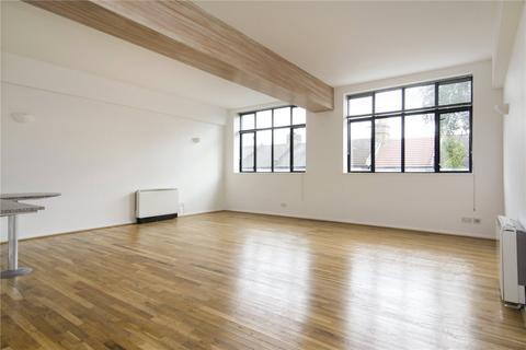 2 bedroom flat to rent - Spectacle Works, 1A Jedburgh Road, London, E13
