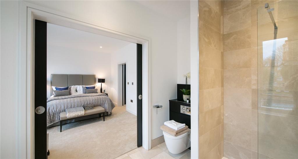 4 Bedrooms End Of Terrace House for sale in Ashchurch Villas, London, W12