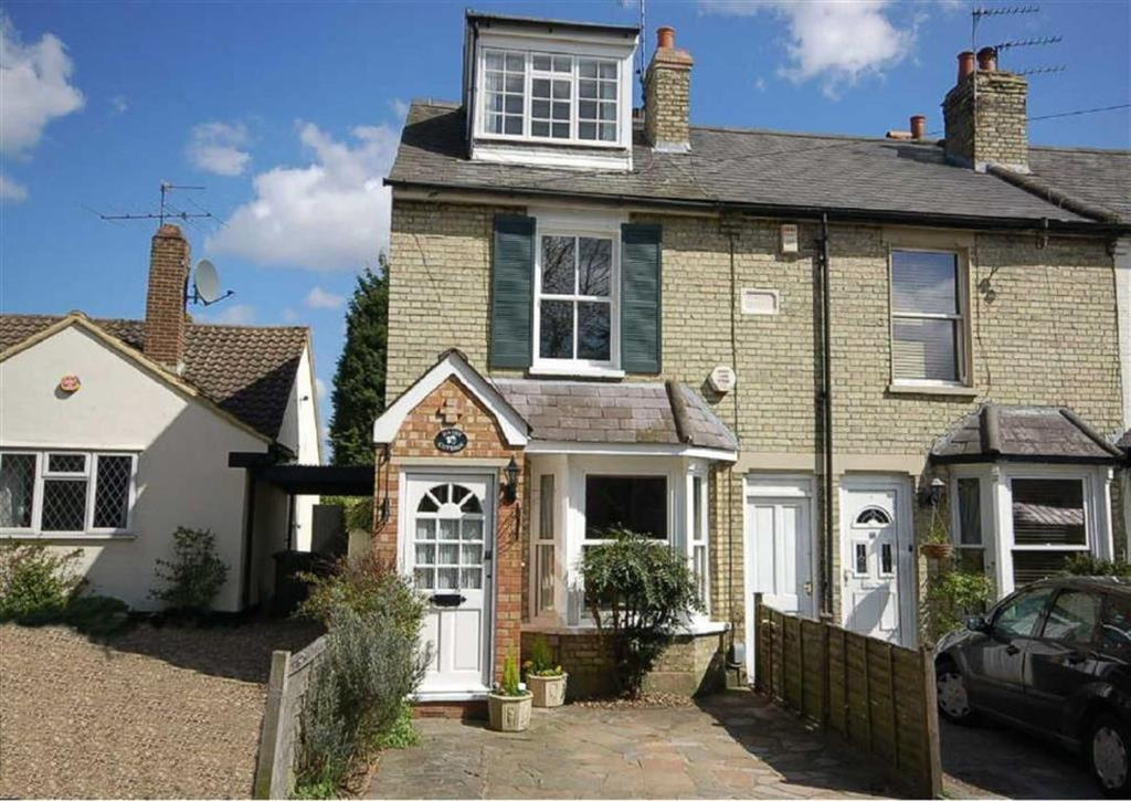 3 Bedrooms Cottage House for sale in London Road, Shenley