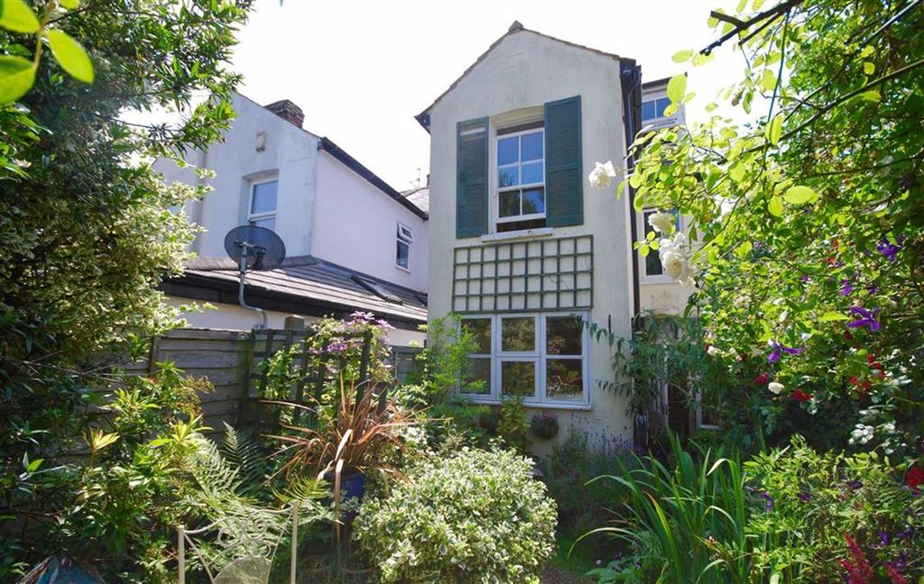 2 Bedrooms Cottage House for sale in London Road, Shenley